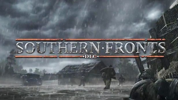 »Southern Fronts«-Trailer von Company of Heroes 2