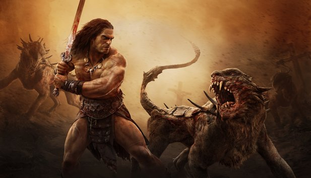 Conan Exiles verlässt Early-Access am 8. Mai. Was steckt in der fast finalen Version?