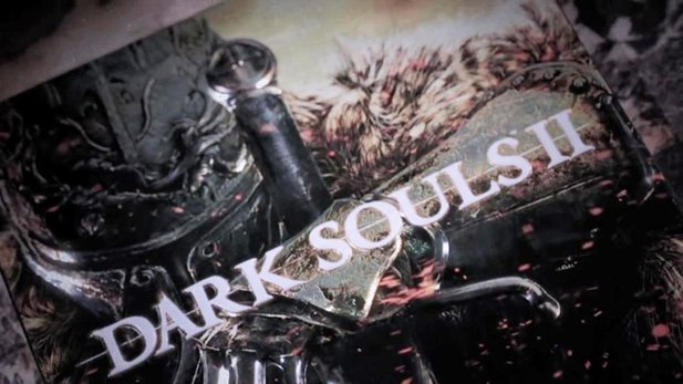 Dark Souls 2 - Offizielles Unboxing der Collectors Edition