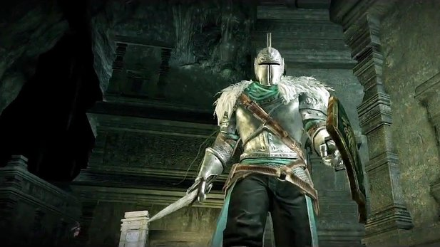 »The Lost Crowns«-Trailer von Dark Souls 2