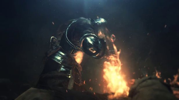 Dark Souls 3 - Gameplay-Video zur Playstation Experience
