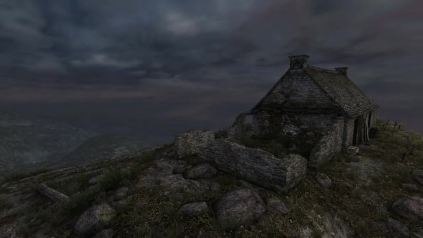 Dear Esther - Teaser-Trailer zur überarbeiteten »Landmark Edition«