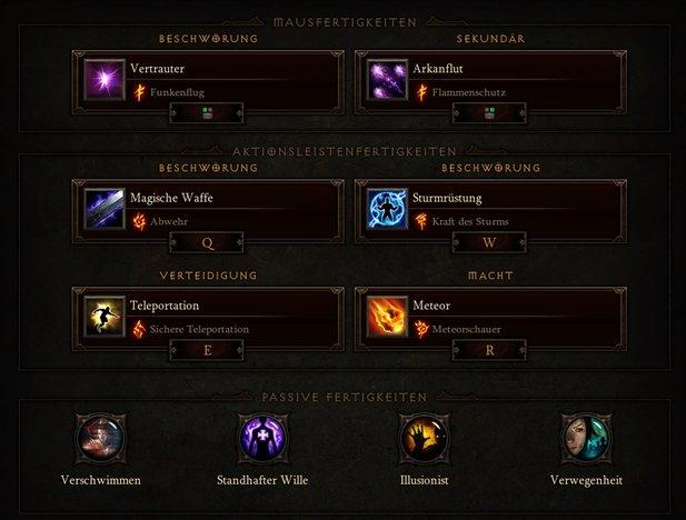 Diablo  Season  Bester Build