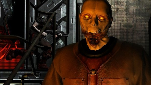 Doom 3 BFG Edition - Lost Mission-Trailer