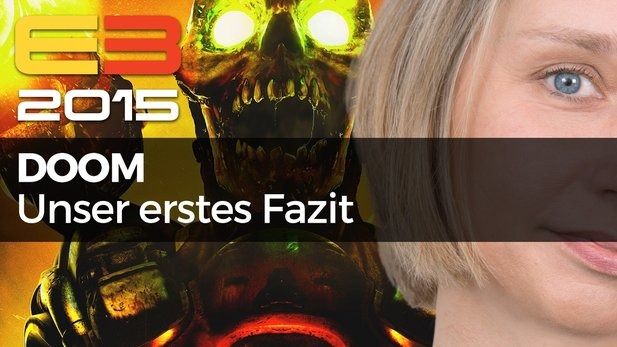 Doom - Video-Fazit zum Oldschool-Shooter