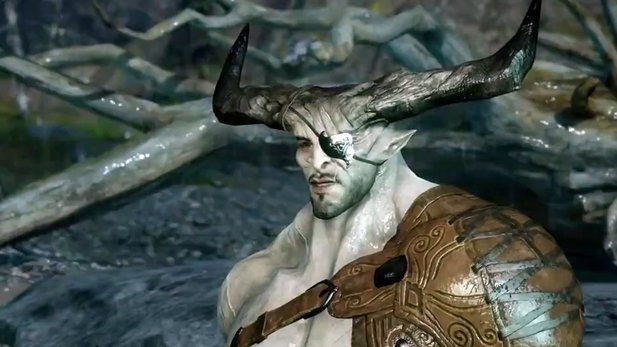 Dragon Age: Inquisition - Gameplay-Trailer: Der Inquisitor und seine Begleiter