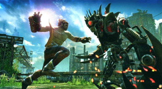 Enslaved: Odyssey to the West - Launch-Trailer