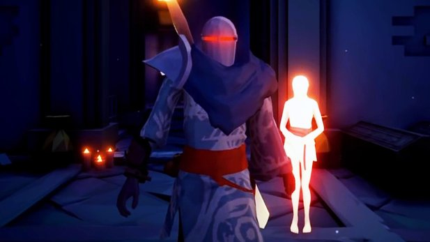 Fall of Light - Gameplay-Trailer zum finsteren Dungeon-Crawler
