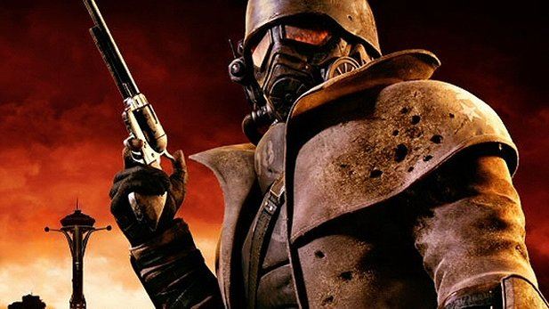 Test-Video zu Fallout: New Vegas