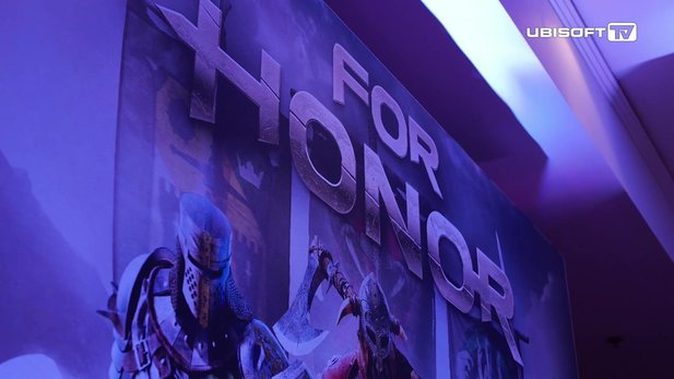 For Honor - Angespielt-Video mit Gameplay-Szenen von der Gamescom 2016