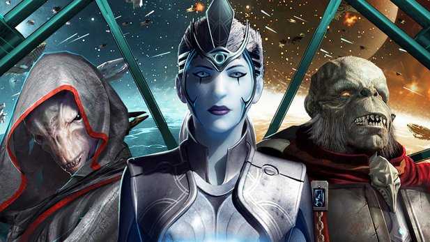 Galactic Civilizations 3: Intrigue - Gameplay-Trailer: Freiheit oder Tyrannei?