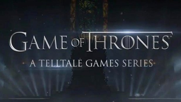 Game of Thrones: A Telltale Games Series - Ankündigungs-Teaser des Westeros-Adventures