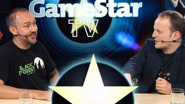 GameStar TV: Black Forest Games - Folge 37/2016