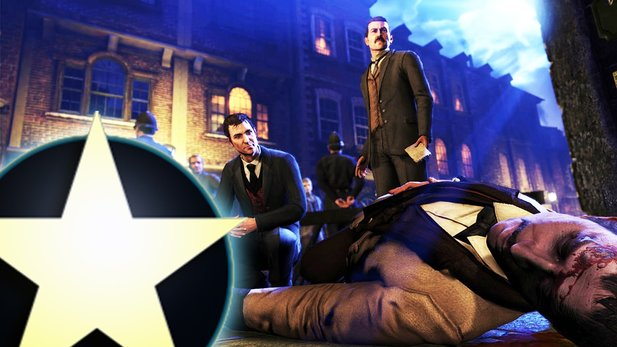GameStar TV: Sherlock Holmes - Crimes and Punishments - Folge 72/2014