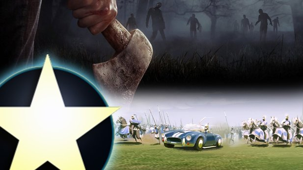 GameStar TV: Das H1Z1-Debakel, Steam-Contest & Oldschool-Cheats - Folge 04/2015