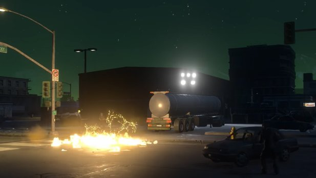 H1Z1: King of the Kill - Dev-Video stellt das Update vom 29. Juni 2017 vor