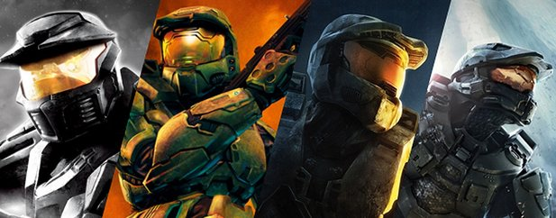 Die Halo: Master Chief Collection kommt dank ElDewrito so früh.
