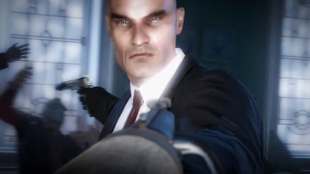 VGA-Trailer von Hitman: Absolution
