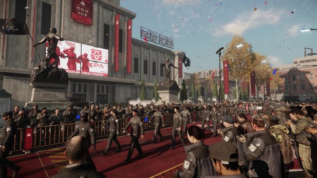 Homefront: The Revolution - In-Game-Trailer stellt die Gelben Zonen vor