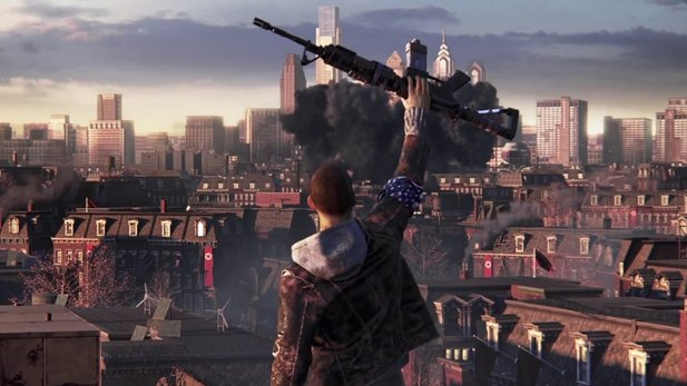 Homefront: The Revolution - Render-Trailer von der Gamescom 2015