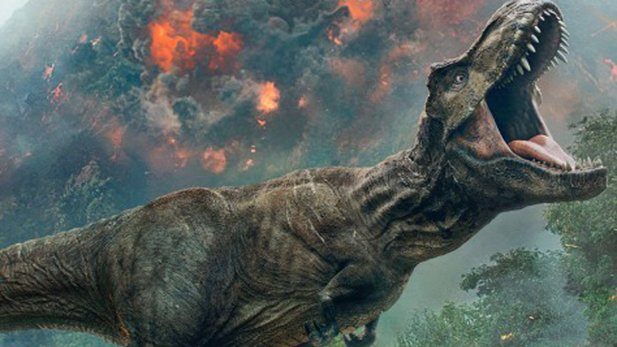 Jurassic World 2 - Finaler Trailer zum Dino-Sequel mit Chris Pratt und Jeff Goldblum