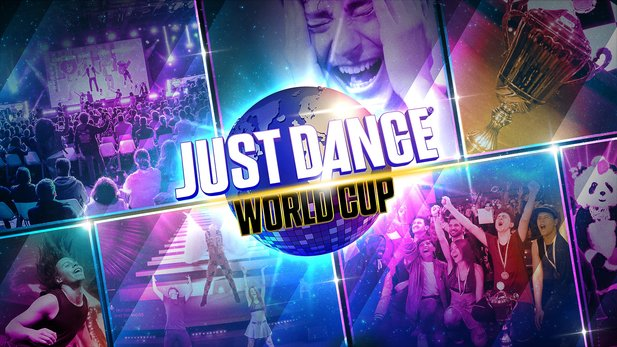Webedia richtet den Just Dance World Cup 2018 aus.