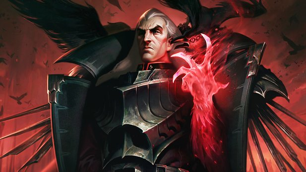 League of Legends - Champion-Spotlight: Der neue Swain im Video (Rework)