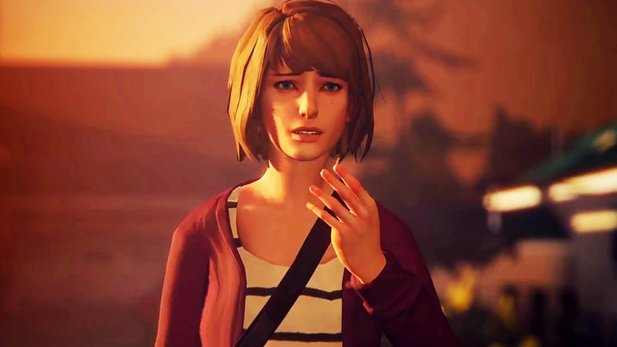 Life is Strange - Launch-Trailer zur 3. Episode des Adventures