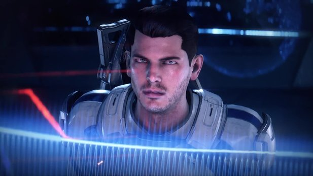 Mass Effect: Andromeda - Launch-Trailer des Sci-Fi-Abenteuers