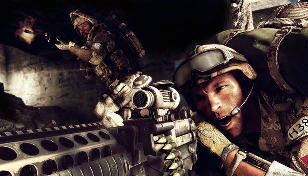 Medal of Honor: Warfighter: Neues Feuerteam-Feature im Multiplayer-Modus.