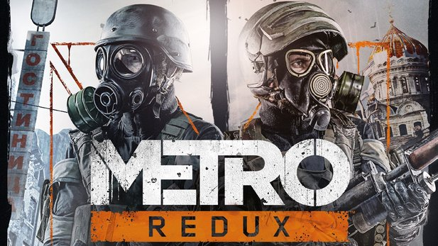Das Bundle Metro Redux kommt am 29. August in den Handel.