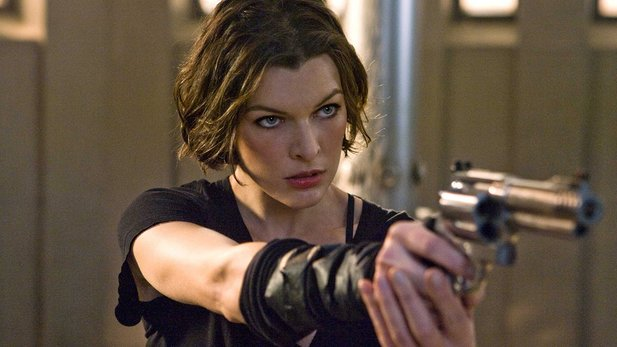 Laut Sony Pictures wird der Film Resident Evil: The Final Chapter erst 2017 in die Kinos kommen.