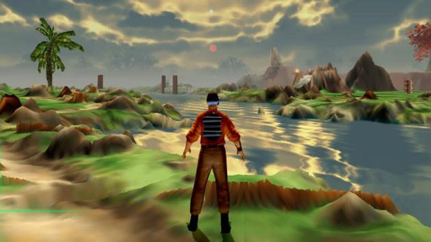 Outcast - Hall of Fame-Video zum Open-World-Klassiker von 1999