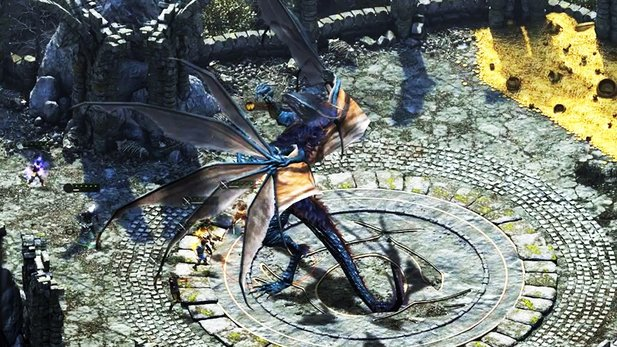 Pillars of Eternity - Old-School-Rollenspiel im Gameplay-Trailer