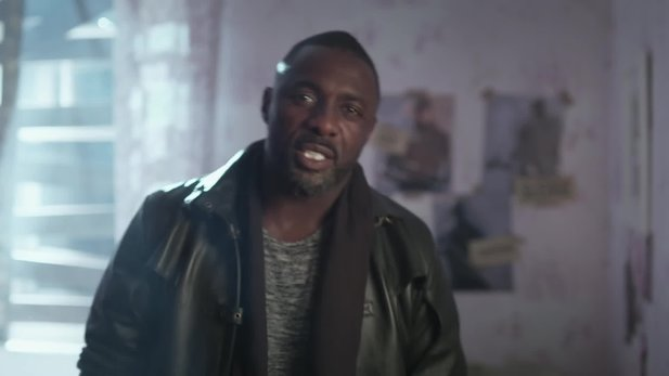 Rainbow Six: Siege - Laws of Siege #4 mit Idris Elba: Operatoren