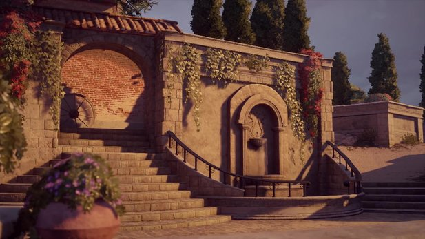 Rainbow Six: Siege - Trailer zeigt die Villa-Map aus Operation Para Bellum