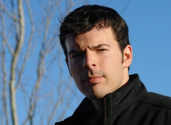 Casey Hudson: Projektleiter von Knights of the Old Republic und Executive Producer der Mass-Effect-Serie.