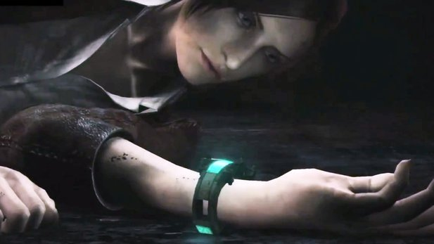 Resident Evil: Revelations 2 - Zehn Minuten Horror im Gameplay-Trailer