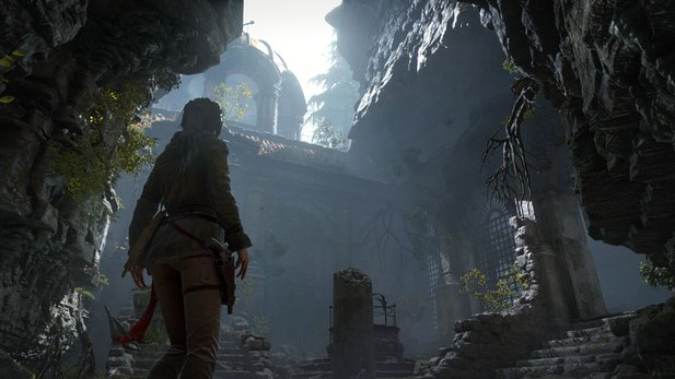 Der DLC »Baba Yaga: The Temple of the Witch« für Rise of the Tomb Raider erscheint am 26. Januar 2016.