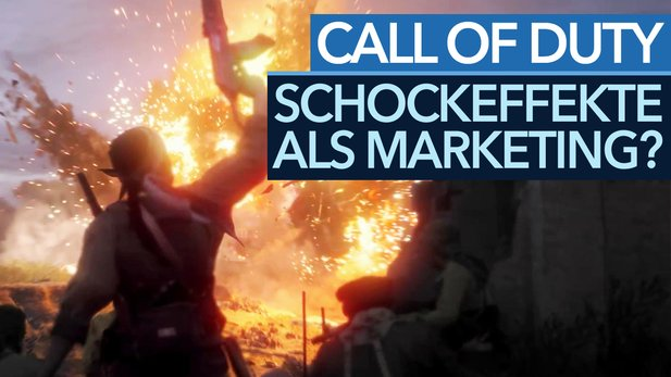 Schockiert Call of Duty: Modern Warfare nur um des Marketings Willen? - Interview mit dem Kampagnen-Designer