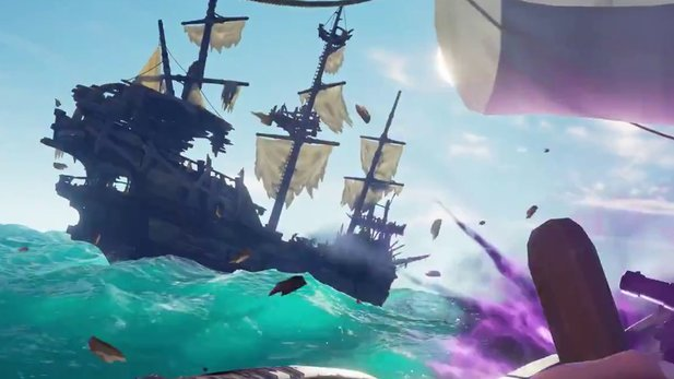 Hier sind die Patch Notes zu Patch 1.31 für Sea of Thieves.