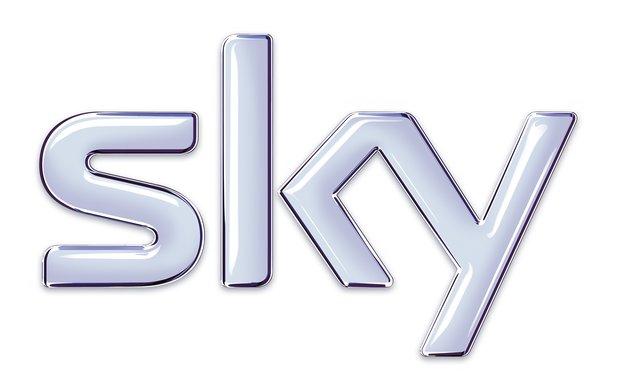 4k Sender Sky