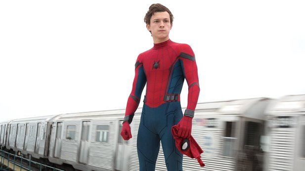 Spider-Man: Homecoming - Film-Trailer: Spidey legt sich mit Bösewicht Vulture an