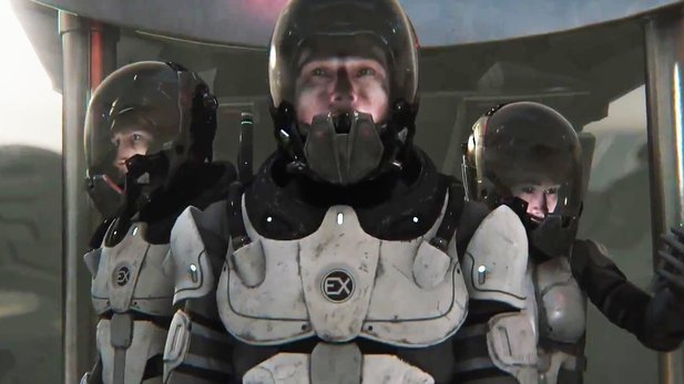 Star Citizen - Entwickler-Video: Die komplette gamescom-Präsentation 2014