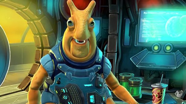 Star Control: Origins ist Stardocks Interpretation des Star-Control-Universums.