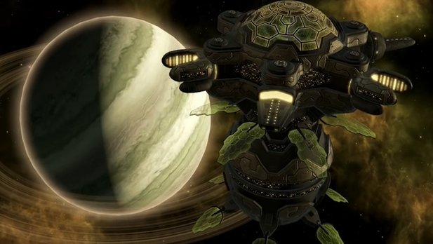 Stellaris - Launch-Trailer zum Plantoids-DLC