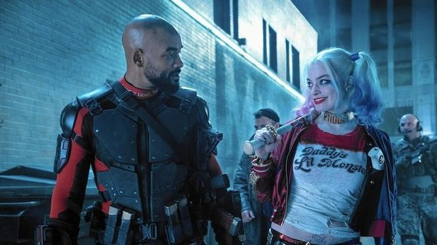 Suicide Squad - Trailer: Puppet Masters