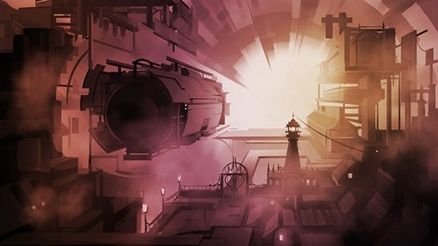 Sunless Skies - Launch-Trailer zum Early-Access-Start
