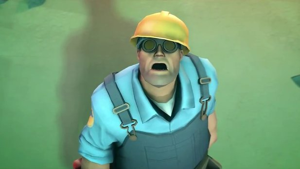 Team Fortress 2 - Launch-Trailer zum Invasion-Update