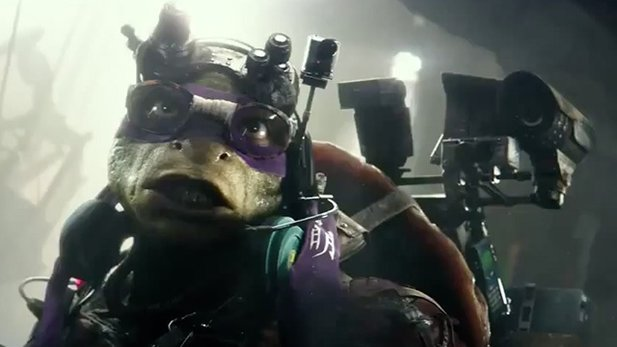 Teenage Mutant Ninja Turtles - Der zweite Trailer zum Film